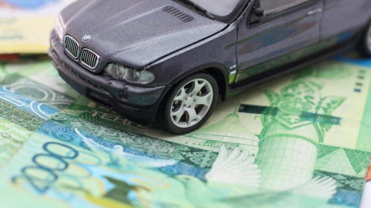 Журналисту из Нур-Султана начислили налог на машину, которой никогда не было 1