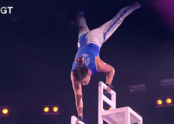 © кадр из видео