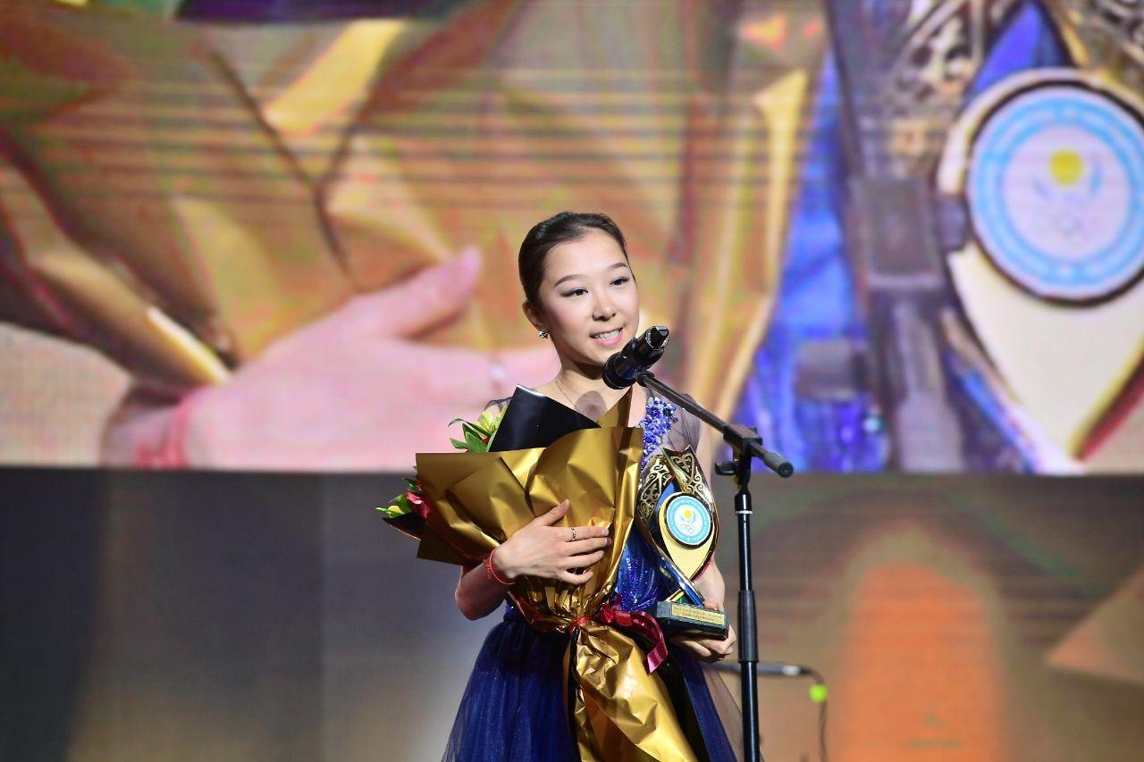 Названы лучшие казахстанские спортсмены 2019 года