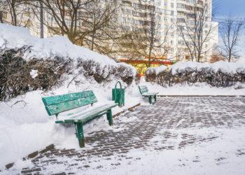 Погода без осадков ожидается в Казахстане 31 января