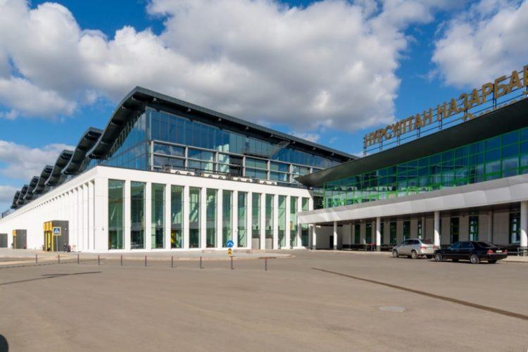 Код аэропорта столицы изменится в апреле 2020 года