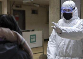 Первые два случая заражения коронавирусом зарегистрировали в России
