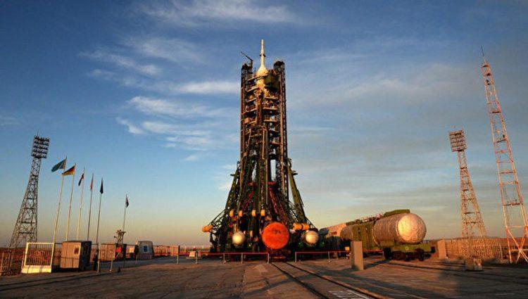 Почему решили отказаться от пилотируемых запусков с космического комплекса «Байтерек» 1