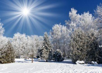 Погоду без осадков прогнозируют в Казахстане 30 января