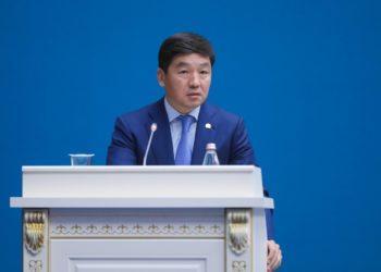Расширенное заседание Политического совета партии «Nur Otan» состоится в марте 4