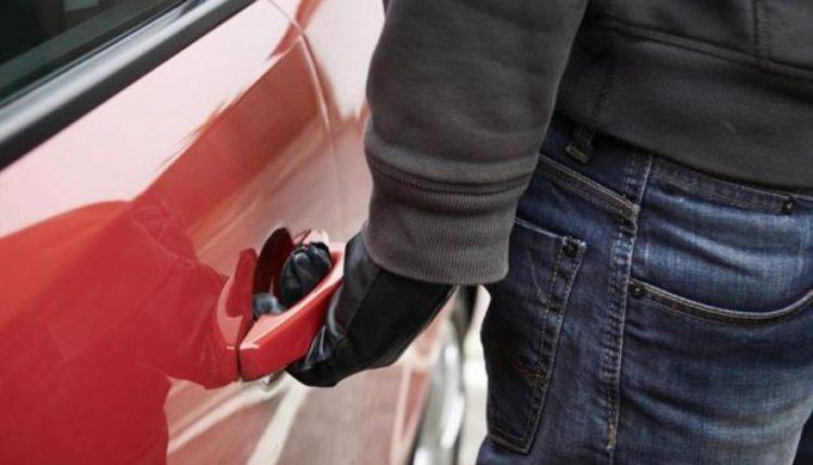 Россиянка нашла свой угнанный Lexus в Актобе