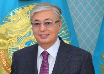 Токаев поздравил нового султана Омана со вступлением на престол 3