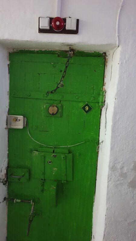 В Петропавловске чиновникам устроили экскурсию в следственный изолятор 4