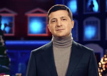 Почему новогоднее поздравление Владимира Зеленского восхитило весь мир