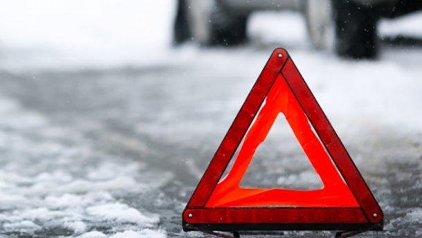 Из-за ДТП на трассе Щучинск - Нур-Султан более 150 людей провели всю ночь на трассе 1