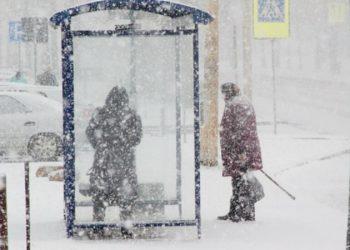 Туман, гололед, метель и осадки – прогноз погоды на 25 января