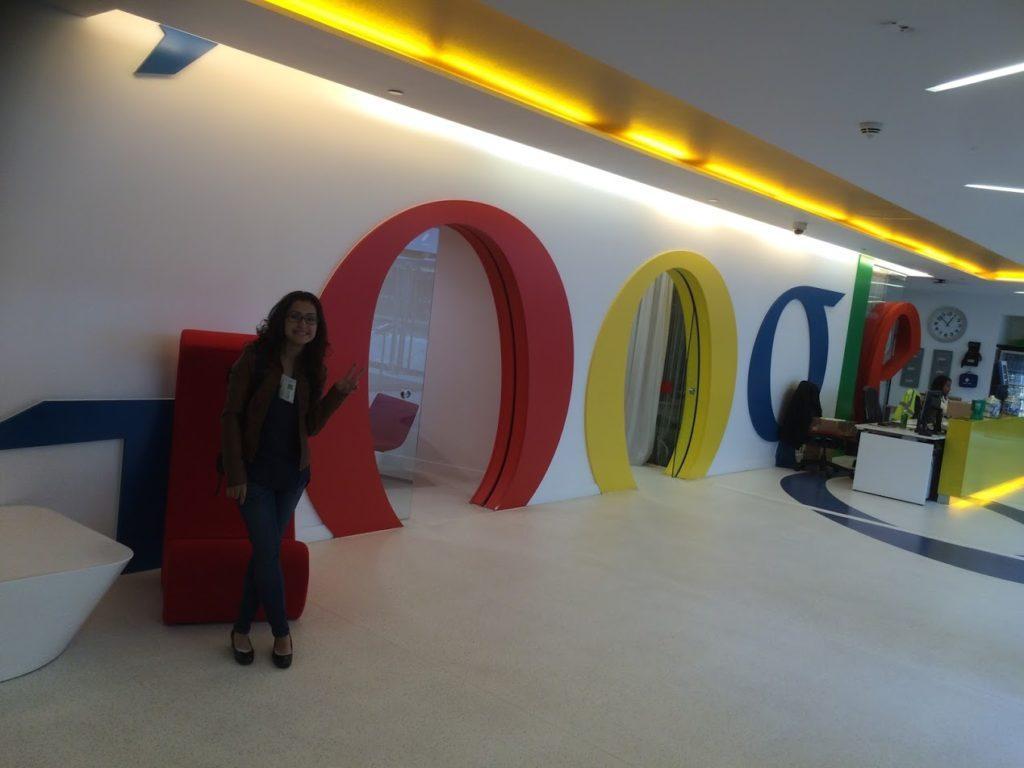 Казашка из Караганды устроилась в Google и уехала в США: как не забывать о родине. История 3