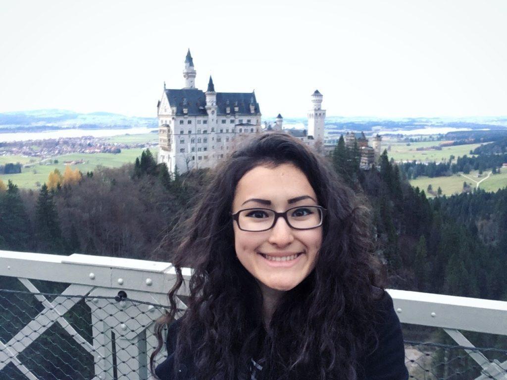 Казашка из Караганды устроилась в Google и уехала в США: как не забывать о родине. История 1