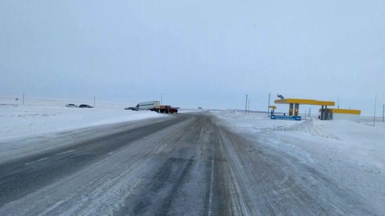 Дороги Казахстана внесут в единую цифровую систему