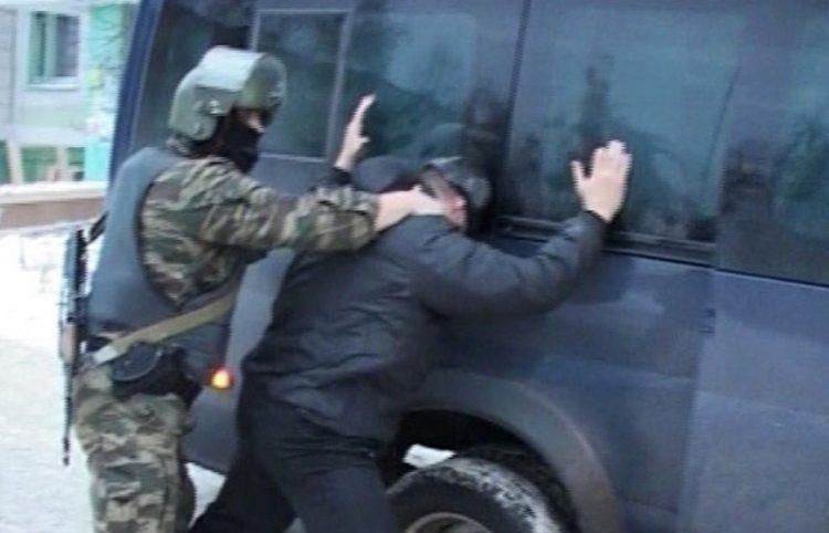 Спецоперация КНБ в трех городах Казахстана: Задержаны члены крупной ОПГ