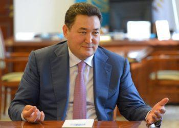 Булат Бакауов подозревается в превышении полномочий - КНБ 4