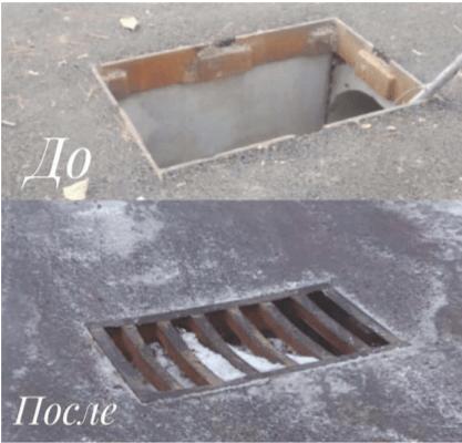 600волонтеров проверили колодцы на улицах городов Казахстана 1