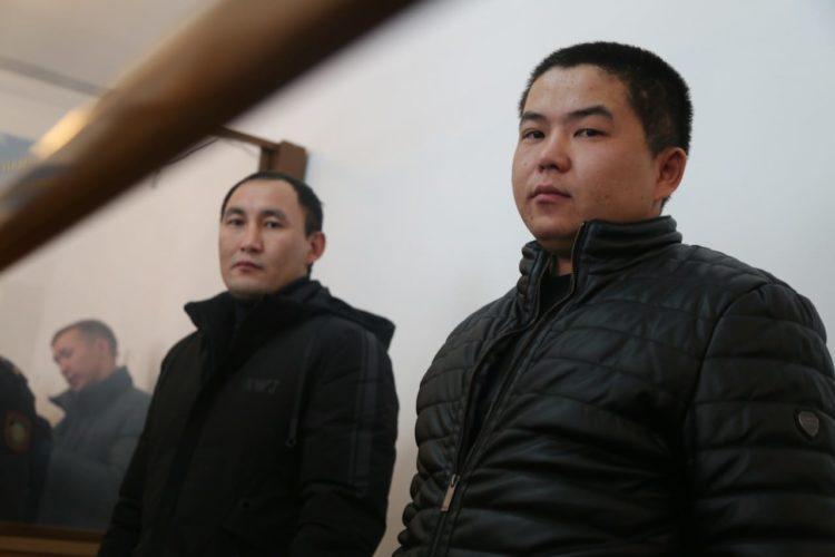 В ВКО огласили приговор двум этническим казахам, бежавшим из Китая