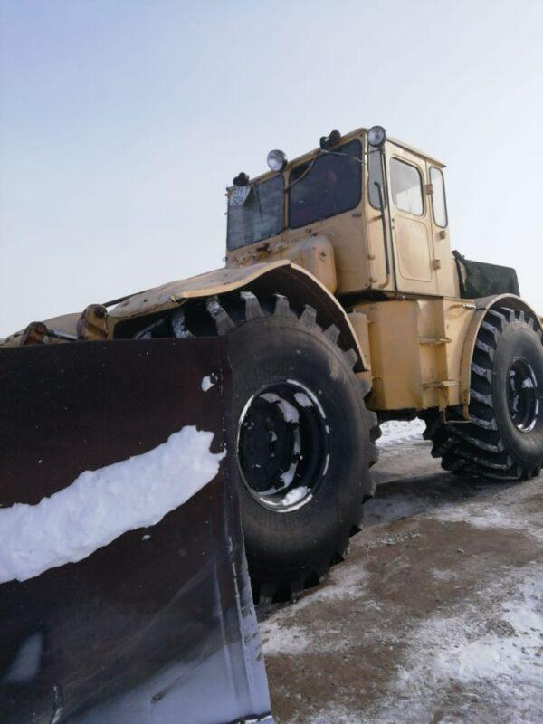 Сельчане в Павлодарской области остались без продуктов и лекарств, но их не эвакуируют 2