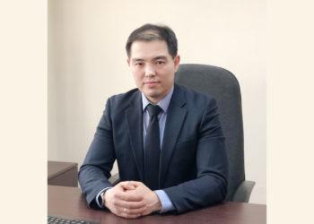 Назначен вице-министр энергетики Казахстана 3