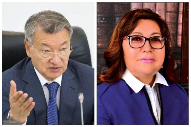 Сестра Даниала Ахметова: О намерении попросить за меня выкуп я узнала только в суде! 1