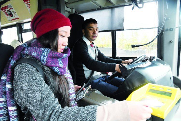 Бесплатные пересадки отменили. Как выглядят новые тарифы на проезд в автобусах Нур-Султана