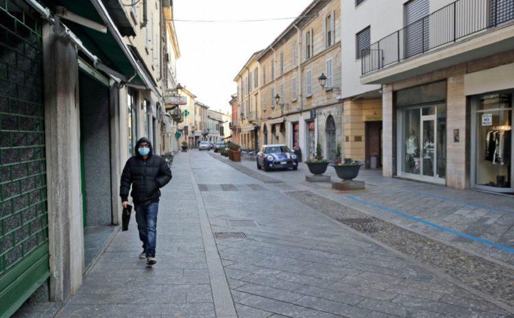 В Италии ввели чрезвычайные меры из-за вспышки коронавируса