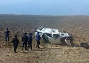 ДТП на дороге в аэропорт Актау: погиб молодой парень, двое в реанимации