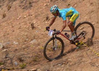 Казахстанский гонщик дисквалифицирован за допинг 1