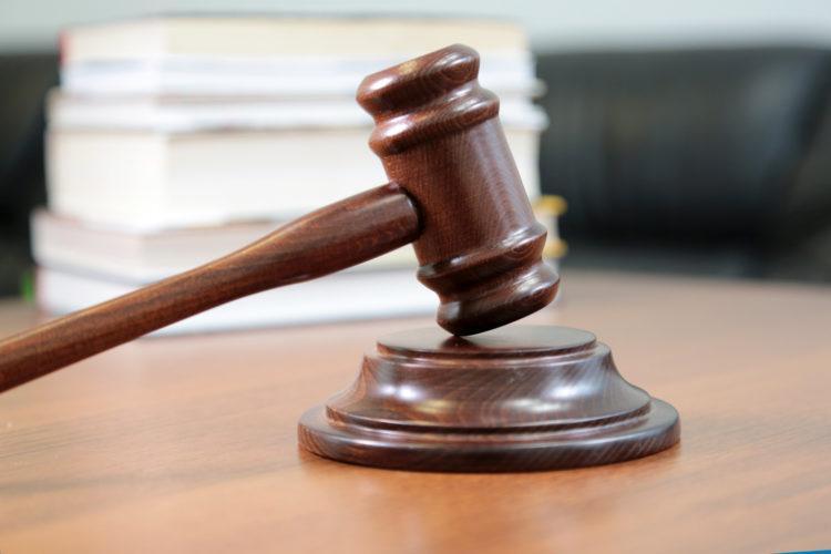 Военнослужащего осудили за оскорбление полицейского в ВКО