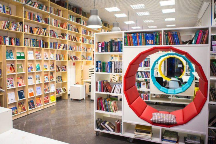 В библиотеках Нур-Султана появятся коворкинг-центры и зоны для релакса
