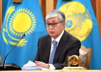 Президент РК поручил восстановить работу всех информационных ресурсов 1