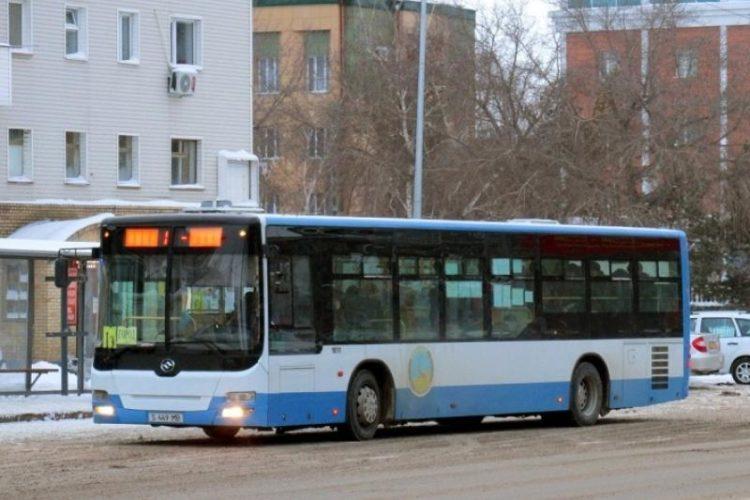 Павлодарские перевозчики грозятся отказать в льготном проезде пенсионерам и инвалидам