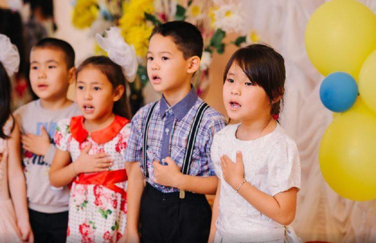 Условия жизни детей сравнили в разных странах. Казахстан занял 59-е место