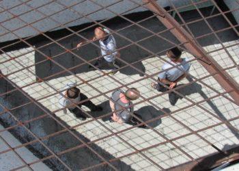 Восемь казахстанцев отбывают наказание в корейских тюрьмах
