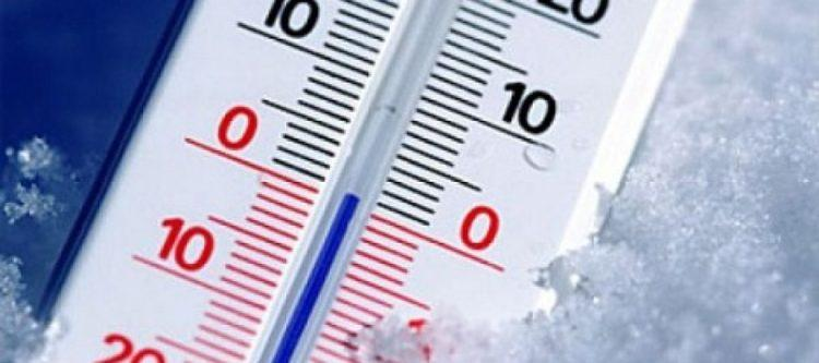 25-градусные морозы обещают казахстанцам в марте