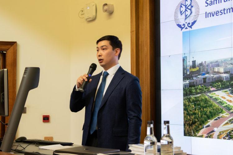 Топовые казахстанские работодатели отправились в Лондон для поиска кадров