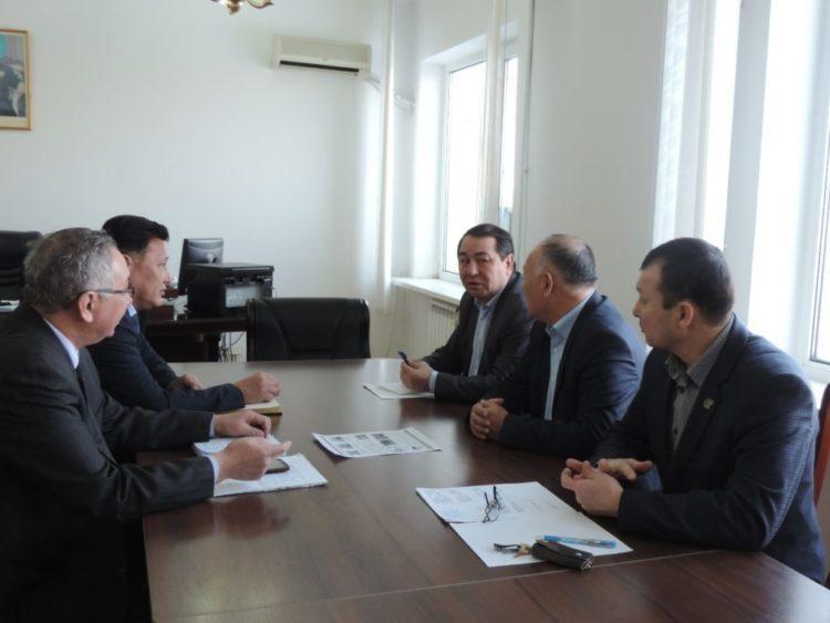Руководство Актюбинского локомотивного депо отстранили после жалоб сотрудников