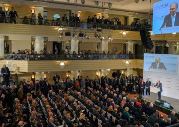 Токаев выступит на 56-й Мюнхенской конференции по безопасности