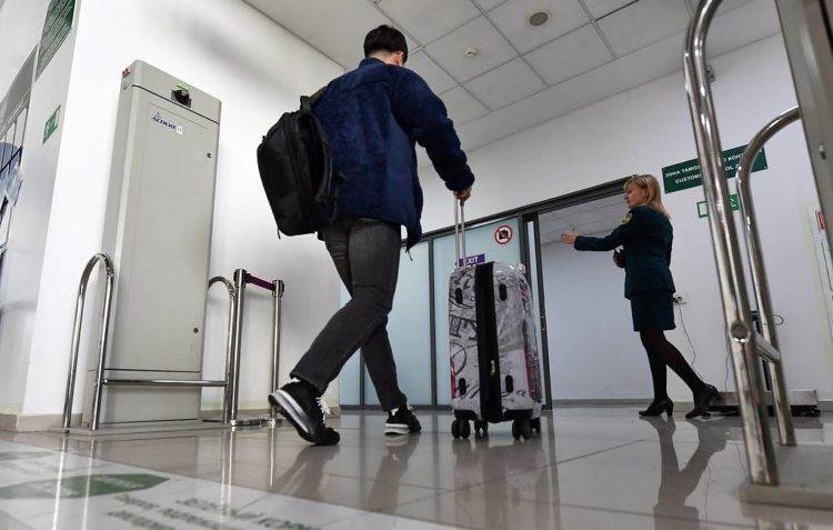По новым правилам будут провозить деньги через границу в ЕАЭС