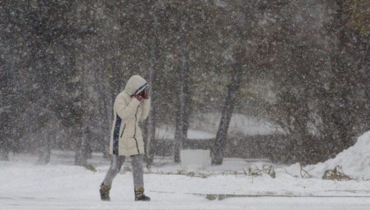 Осадки, метель, туман – прогноз погоды по Казахстану на 26 февраля
