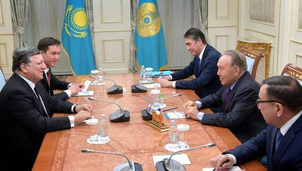 Что дало партнерство Казахстана и Евросоюза. Разбор 2