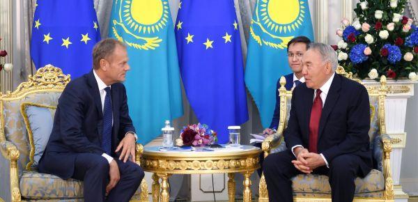 Что дало партнерство Казахстана и Евросоюза. Разбор 1