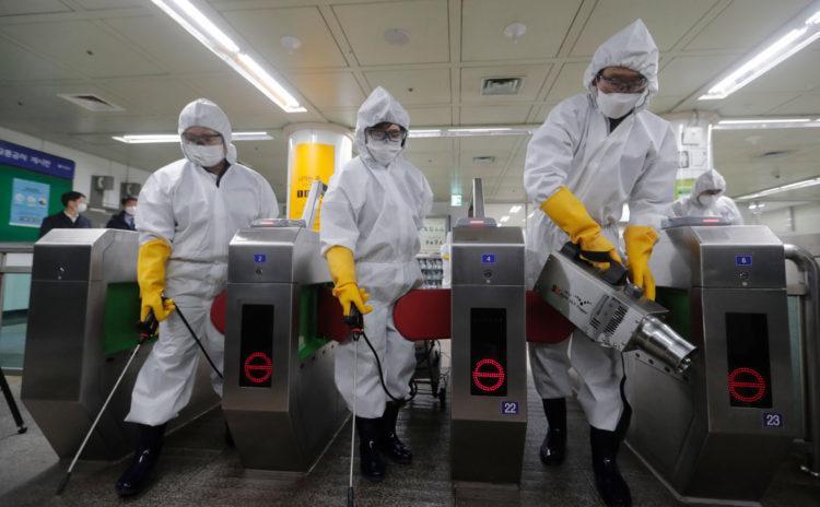 ВОЗ объявила об «очень высоком» уровне угрозы эпидемии коронавируса
