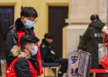 Число жертв коронавируса в Китае возросло до 425