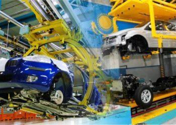 Экспорт казахстанских авто увеличился в 10 раз 4