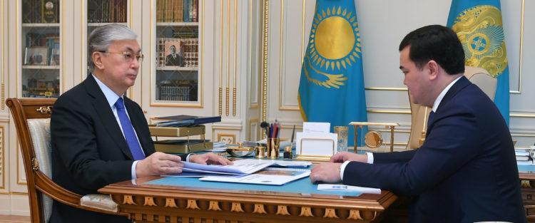 Токаев поручил внимательно отслеживать паводковую ситуацию в Карагандинской области 1