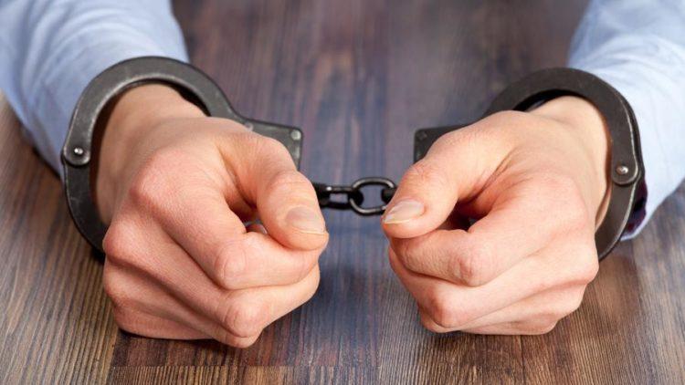 Арестован сотрудник акимата Жамбылской области 1