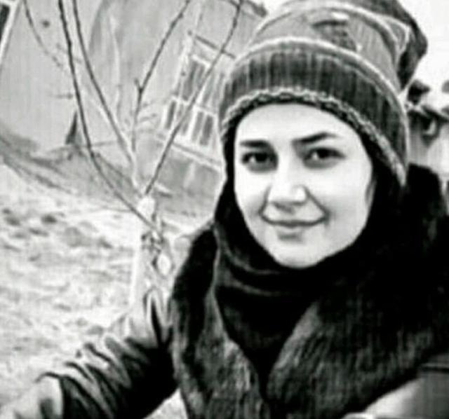 10 дней борьбы: молодая иранская футболистка скончалась от коронавируса