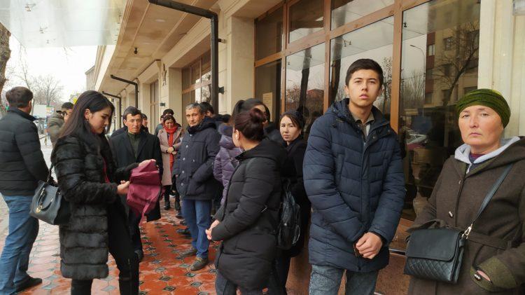 В Минобразования РК прокомментировали отток узбекских студентов 1